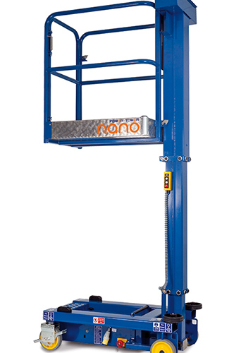 Discount Power Tower Hire